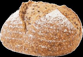 Assortiment Authentiek Brood